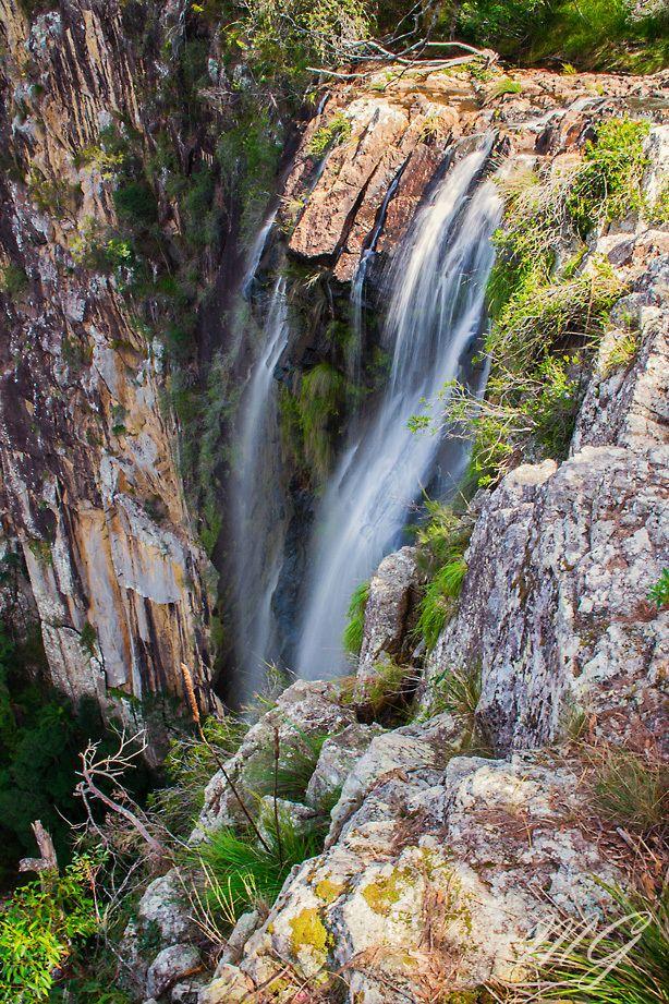 Minyon Falls, Bangalow,