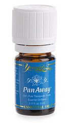 Sore Muscles. Apply PanAway oil topically to sore muscles after exercising.