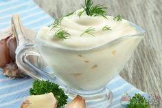 Receita de Molho de alho para churrasco em receitas de molhos e cremes, veja essa e outras receitas aqui!