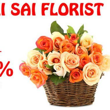 Florist @Saudawala