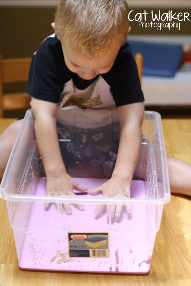 What Should Infant Rooms Teach Babies At Daycare