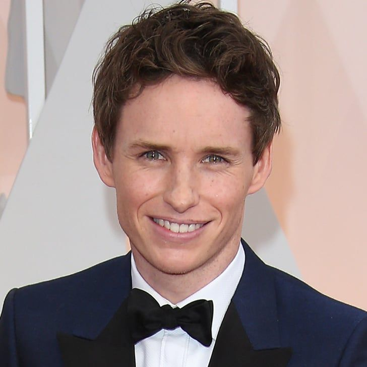 Eddie Redmayne Will Officially Star in the Harry Potter Prequel Movie