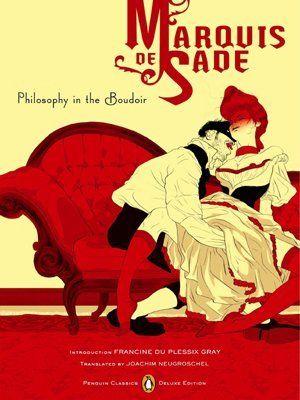 Justine – Marquis de Sade