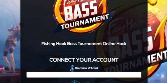 Fishing Hook Bass Tournament Hack and Cheats for iOS and Android