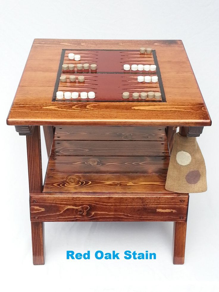 Backgammon Game Board Wood Table, Outdoor, Patio Or Home Decor, Engraved  Folk Art