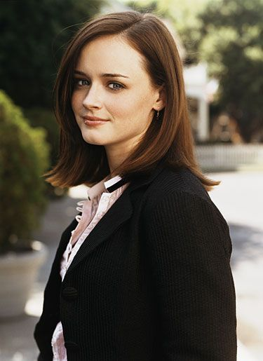 Rory Gilmore... I don't particularly like her, but I've got the voice down pat. It would be easy to do: any simple, yet elegant outfit and I'm all set!