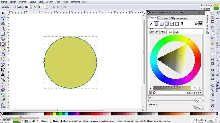 1000 images about inkskape tutorials on pinterest