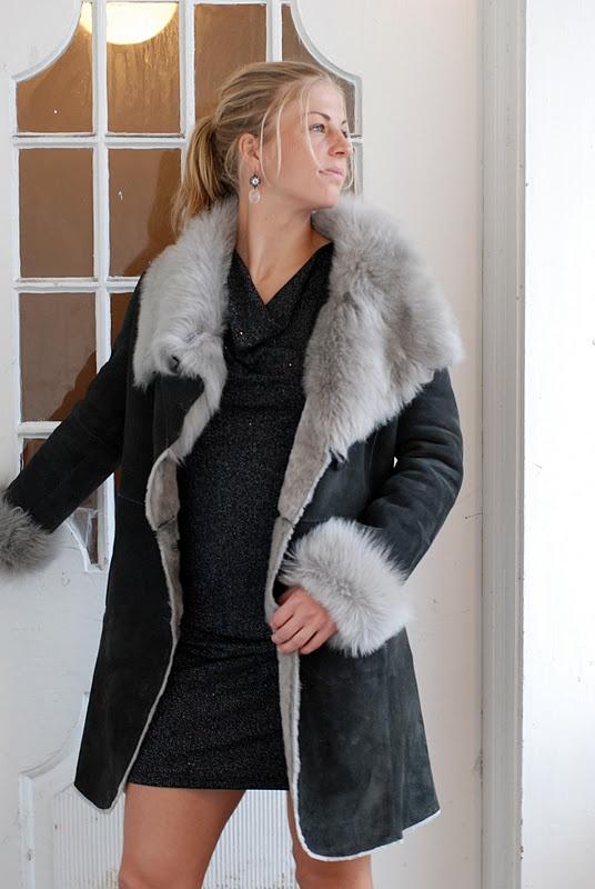 1000  images about Burberry sheepskin coat on Pinterest   Coats