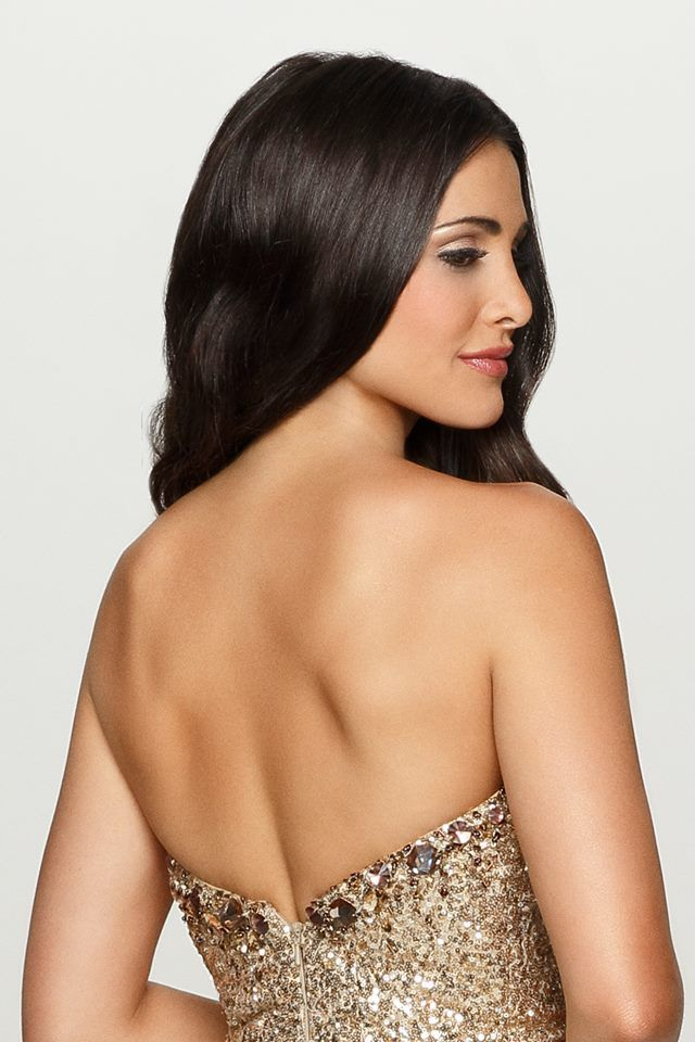 Shop the clothing worn by Andi Dorfman on last night's episode of The Bachelorette! http://www.pradux.com/tv/the-bachelorette/season/10/episode/9