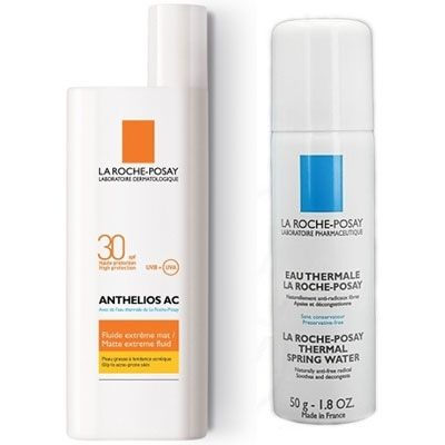 La Roche-Posay Anthelios AC SPF 30 Fluide Extreme - Güneş Koruyucu - Parfumerie et parapharmacie - La Roche-posay