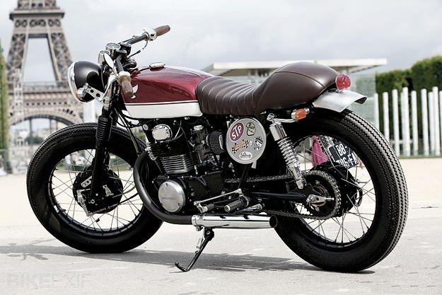 honda cb350 sake racer.: Saké Racer, Bike, Cb350 Custom, Custom Motorcycles, Sake Racer, Honda Cb350, Cafe Racers, Cb350 Saké