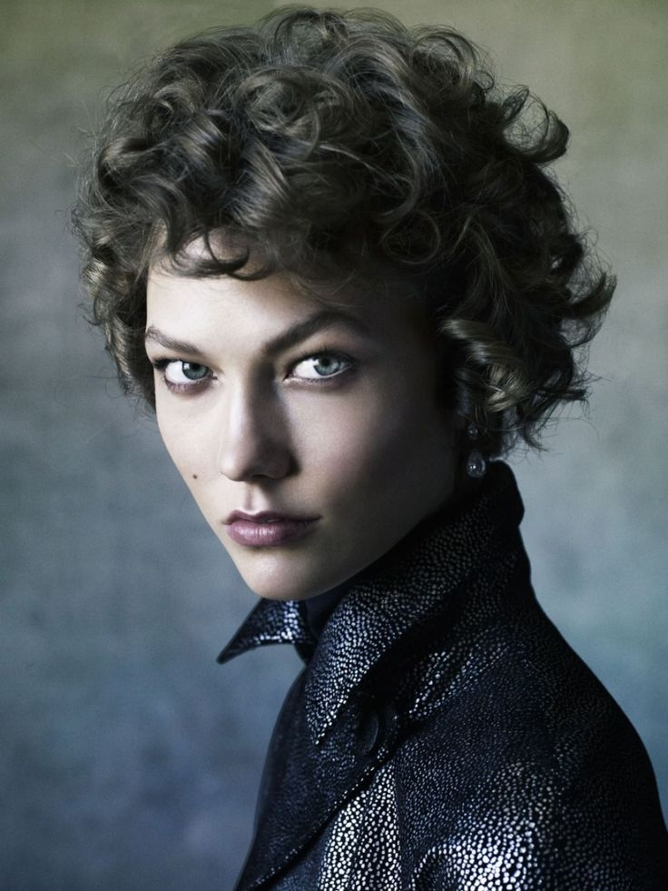 Best Curly Short Hairstyles 2014 Is it time for you to start playing with short curly hair style? Description from gvenny.com. I searched for this on bing.com/images