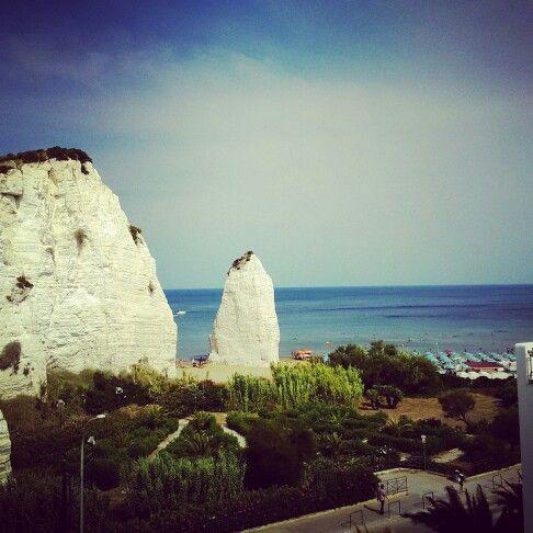 Vieste (Puglia - Italy)