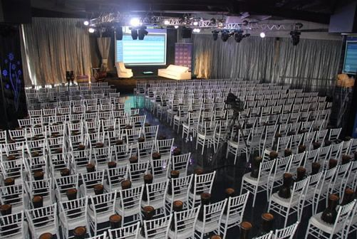 Scarlet Ribbon Conference Venue in Edenvale, Johannesburg
