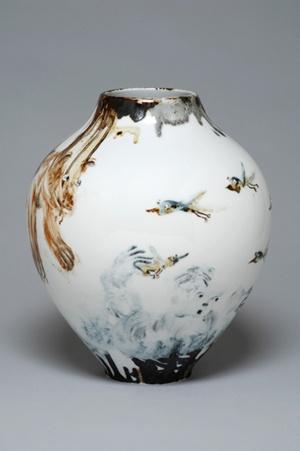 Les 2009 meilleures images propos de porcelaine for Decoration sur porcelaine