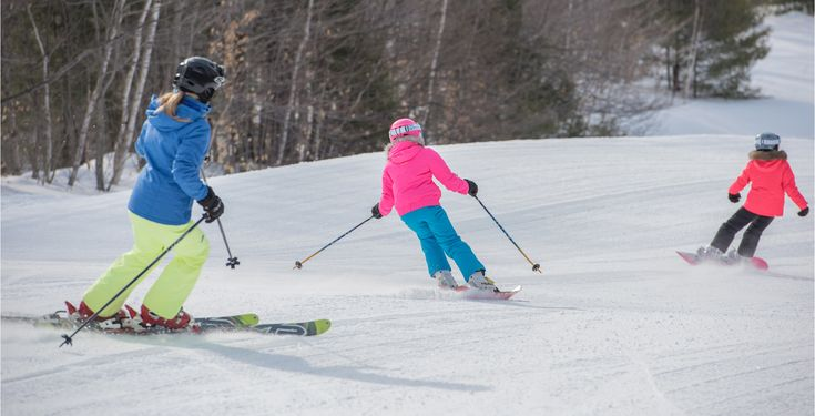 Cranmore! Learn everything about the best ski resort in North Conway!