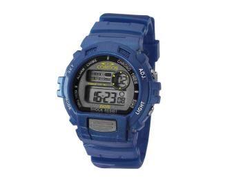 Relógio Masculino Cosmos Digital - Resistente à Água Cronógrafo Cronômetro OS41379A