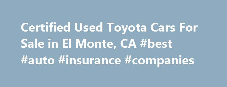 Best Car Insurance California: 17 Best Ideas About Car Buyer On Pinterest