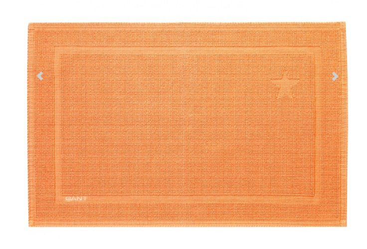 Bathrug Tangerine, Sisustus Trendo