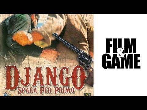 Django spara per primo - Film Completo Italiano Western - YouTube visto