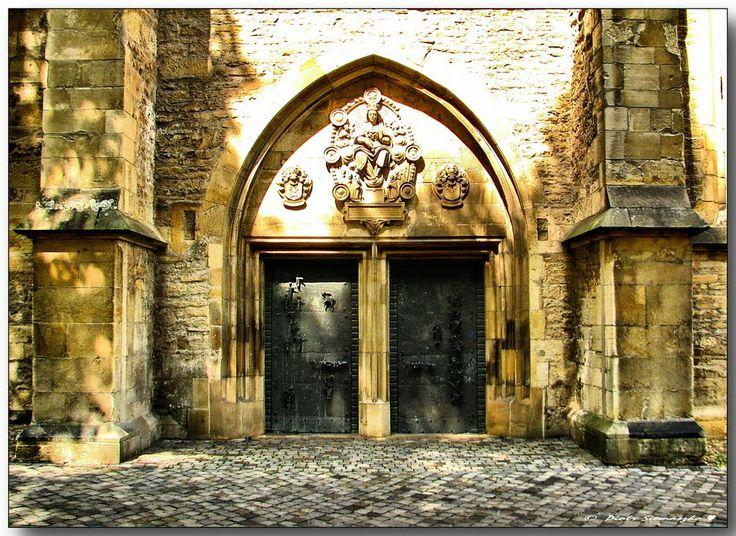 Münster - Überwasserkirche