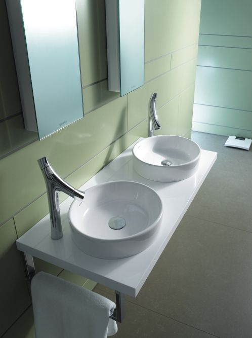 167 best Duravit images on Pinterest | Bathroom furniture, Bathroom ...