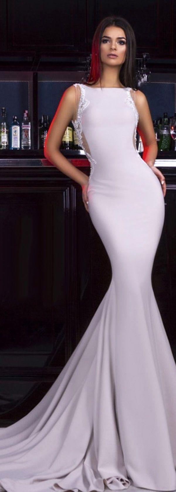 33 best Dresses images on Pinterest | Prom dresses, Evening gowns ...