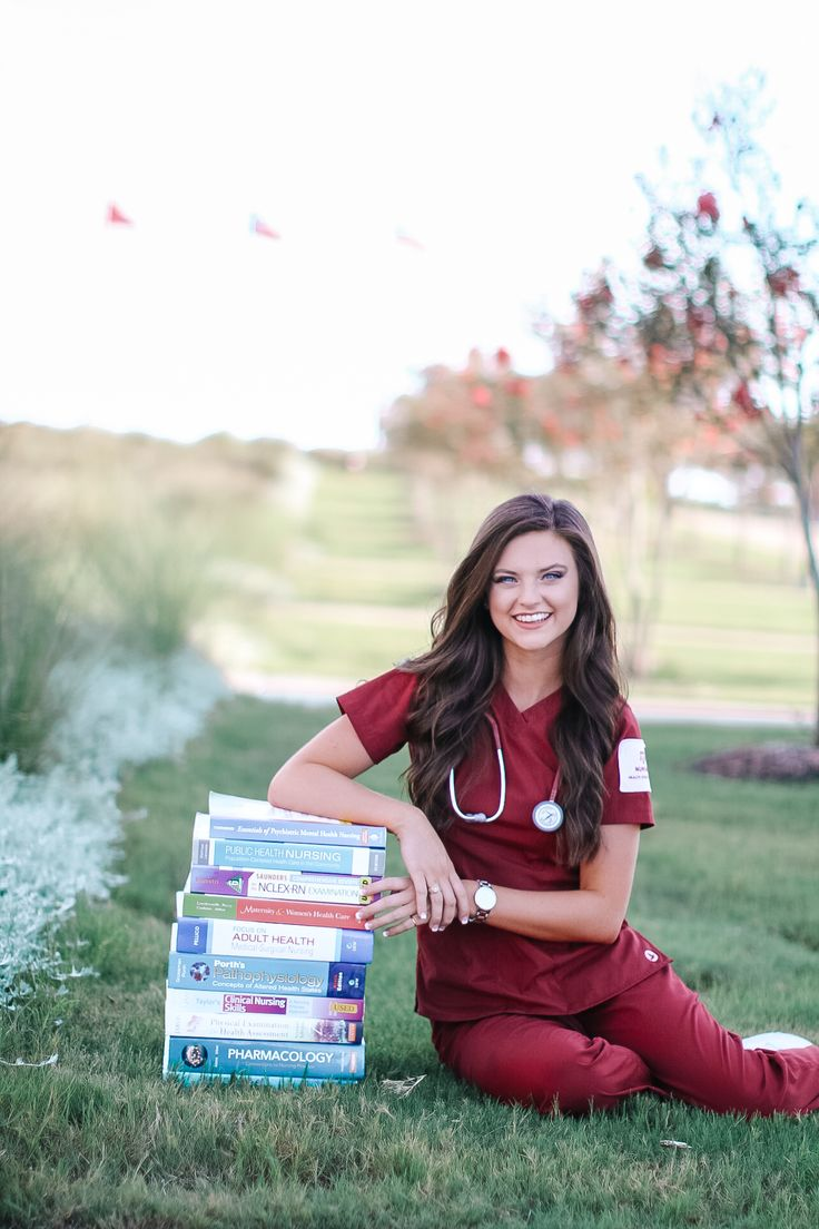 Nursing Graduation pictures