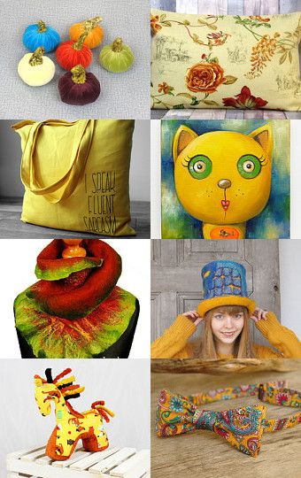 Warm sunny days by Martha's Vintage on Etsy--Pinned with TreasuryPin.com