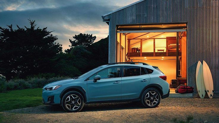 Expected release date: Late Summer 2017 MSRP: $21,795 Subaru's latest Crosstrek will be one of the c... - Subaru of America, Inc.