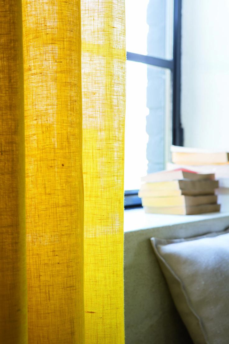 17 meilleures images propos de yellow sur pinterest yves klein bouteille - Rideaux heytens catalogue ...