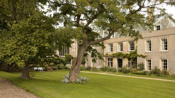 Grantham House © National Trust