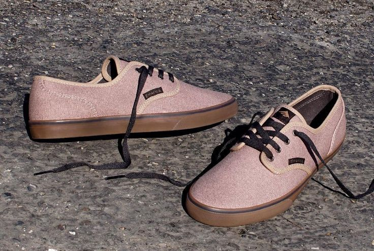 Emerica Shoes, Emerica Wino Cruiser Natural
