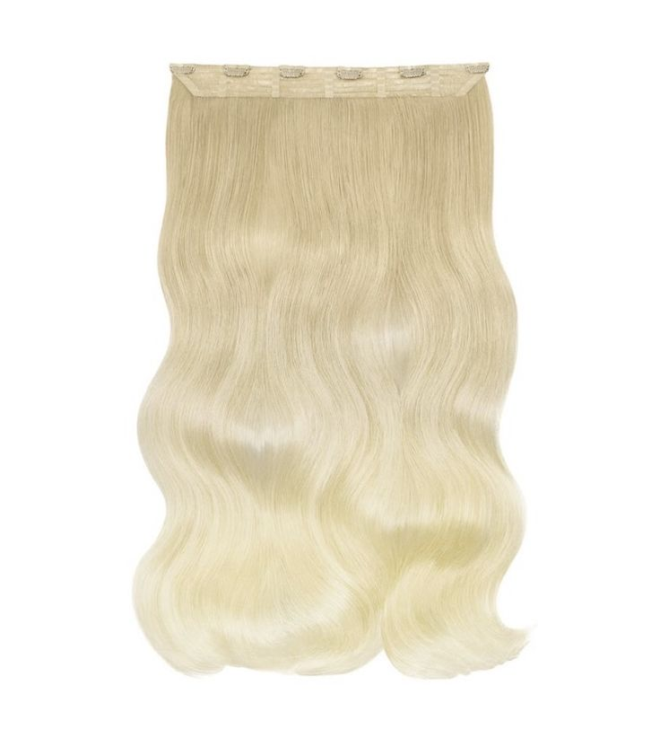 Eco Multiway Weave - The best One Piece Hair Extensions from geehair.com #hairextensions #extensions #multiwayweave #ombre #balayage