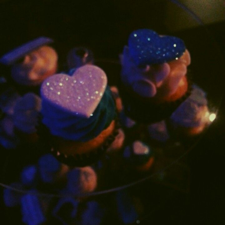 Cup Cakes♥
