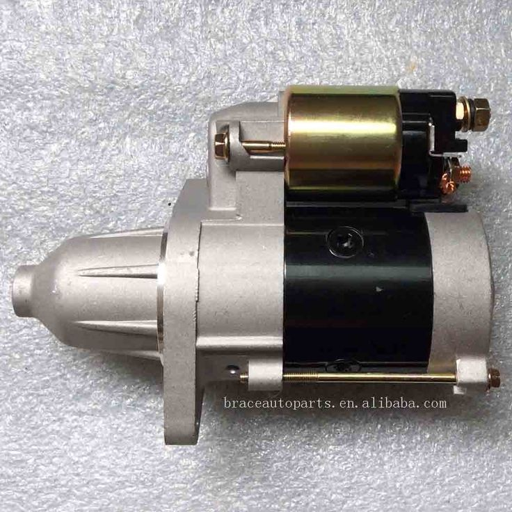 Car Spare Parts Auto Starter For DFM v27 Sokon QD1157