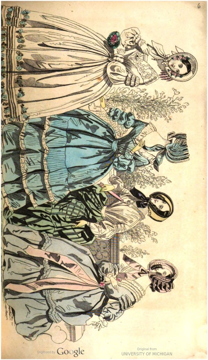 image of page 240 (Godey's) Lady's Book 1841