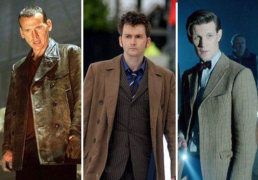 Doctor Who: 13 Best 'Modern' Episodes!