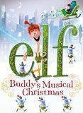 Elf: Buddy's Musical Christmas [DVD] [2014]
