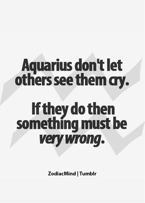 Aquarius People