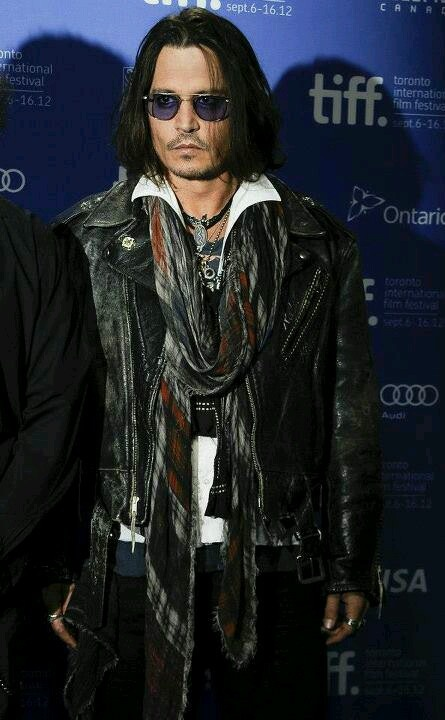 From Johnny C. Depp FB page