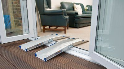 Wheelchair Ramps for Homes | Wheelchair Ramps|Scooter Ramps|Handicap Ramps|Magic Rest in Salt Lake ...
