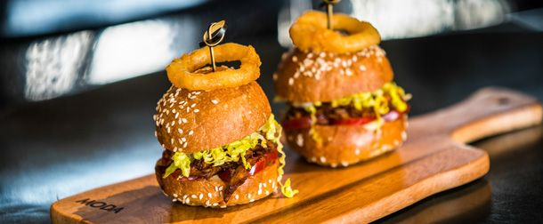The Hub House Diner - Dulwich Hill