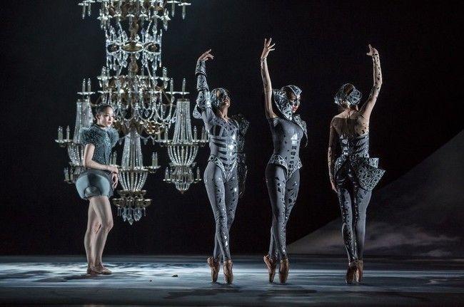 Casse-Noisette – ballet du Grand Théâtre de Genève, chorégraphie Jeroen Verbruggen © GTG Gregory Batardon