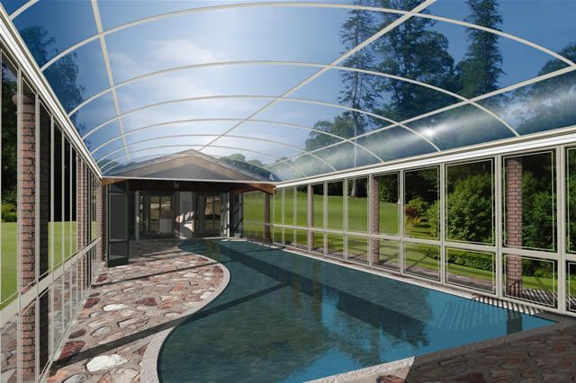 Our swimming pool designs provide the ideal solution for hotels, resorts, campsites, tourist structures and residential villas.