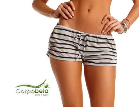 """Ultracavitación: También llamada la """"Liposucción sin cirugía"""". ¡Reduce de 2 a 7 tallas durante tu tratamiento, con resultados inmediatos!  Sólo en Corpobelo"""