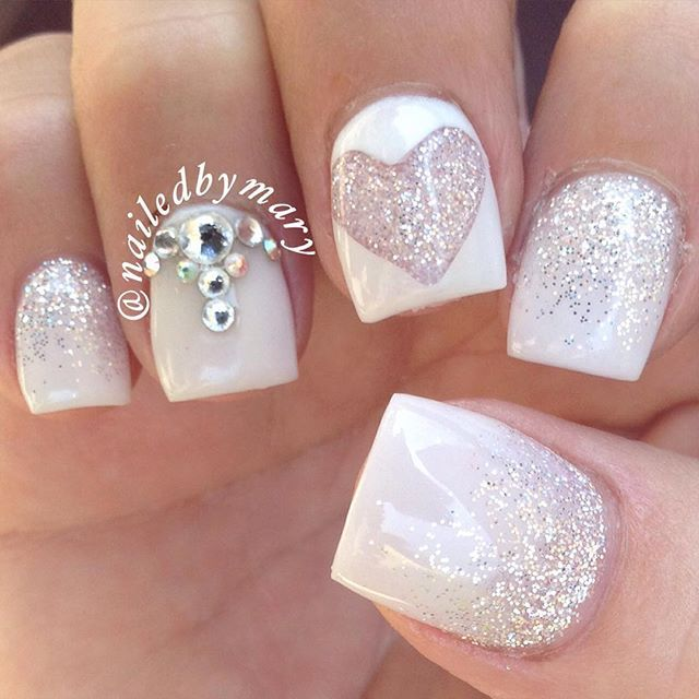 Instagram media nailedbymary #nail #nails #nailart