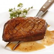 Barbary Duck Breasts