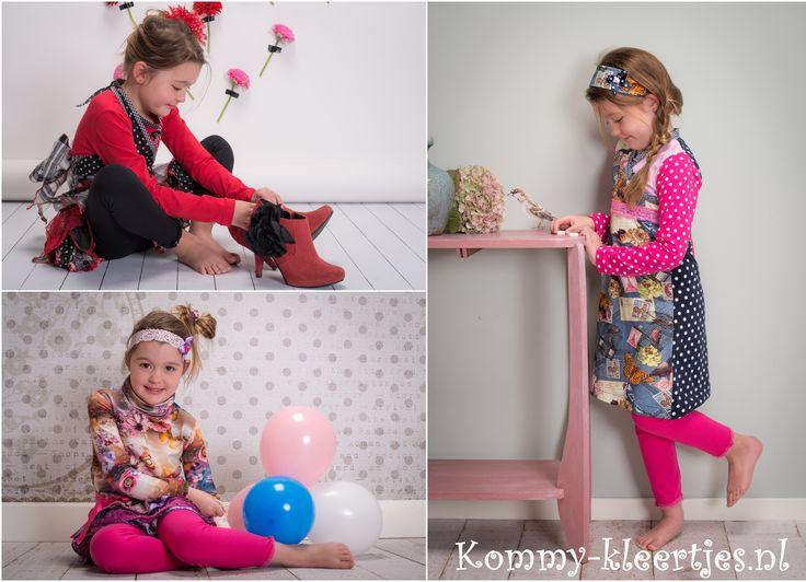 #meisjeskleding #jurkje #rokje #feestelijk #girlsfashion #dress #skirt #hip #fashion #vrolijk
