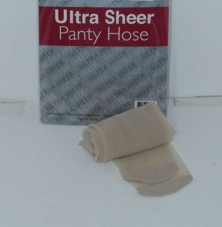 Oatmeal Pantyhose Queen Size Ultra Womens Sheer Ladies Stockings New #Unbranded #Pantyhose